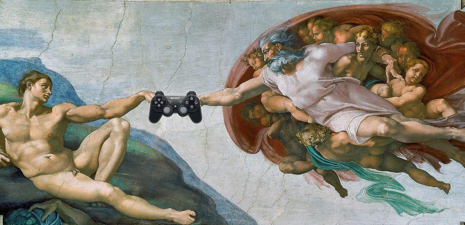 Gaming og religion
