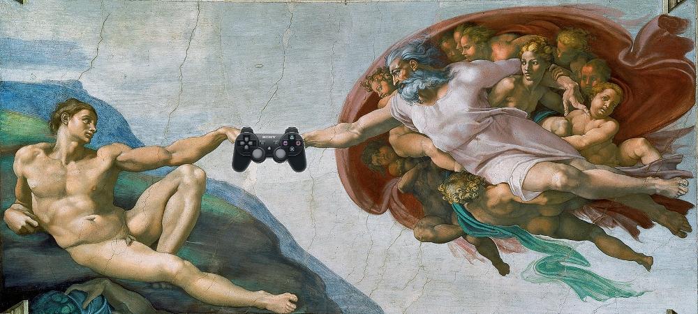 Gaming og gudstro: Hvilke verdier og holdninger er typiske i populære spill?