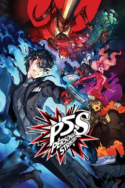 Persona 5 Strikers